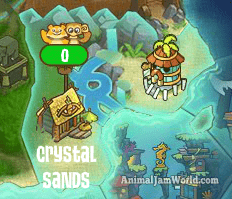 crystalsands