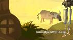 wildebeast