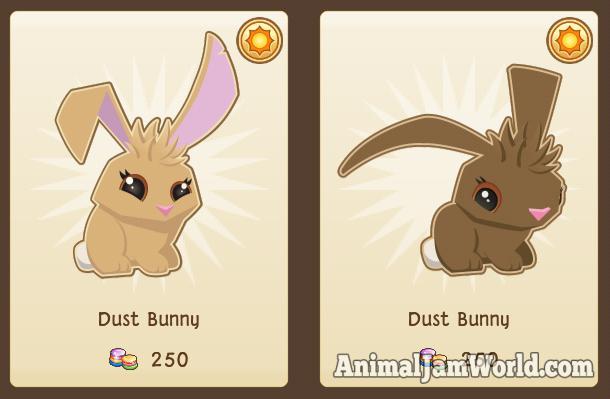 dustbunny