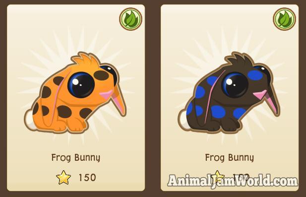 frogbunny