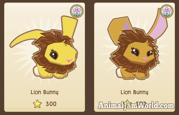 lionbunny