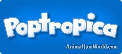 Animal Jam Game
