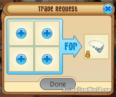 traderequest