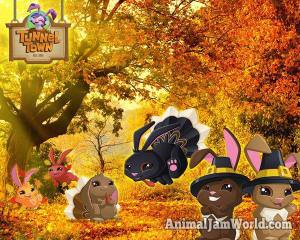 tunnel-town-autumn-bunnies-1