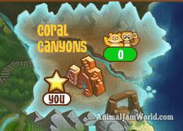 coralcanyons