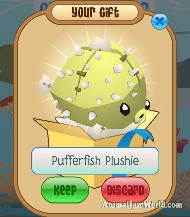 pufferfishplushie