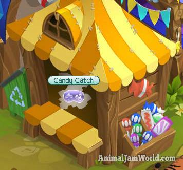 candycatch