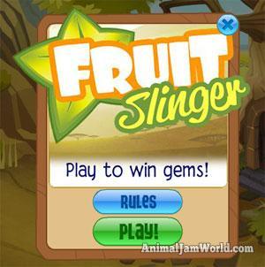 fruitslinger