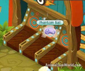 phantomball