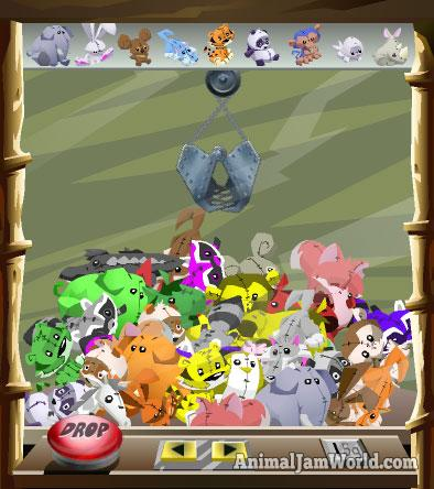 The Claw Cheats for Animal Jam - Animal Jam World