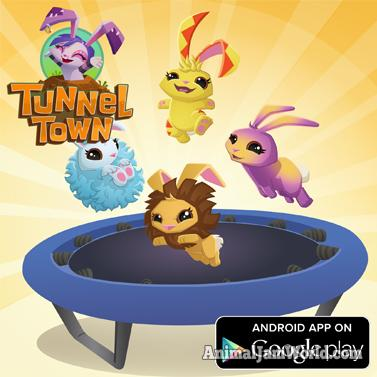 tunnel-town-android