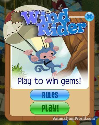 windrider