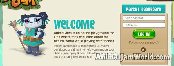 How to Get Animal Jam Free Chat - Animal Jam World