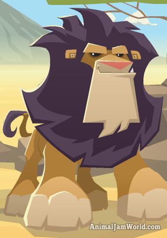 animal-jam-lion