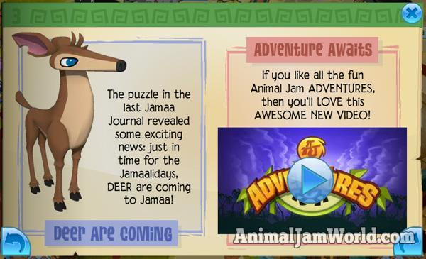 animal-jam-deer