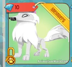 Image of: Cards Arcticwolfdiamondshop Animal Jam World Animal Jam Arctic Wolf Codes Animal Jam World