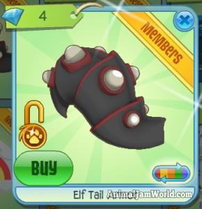 diamond-shop-elf-tail-armor