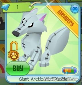 diamond-shop-giant-arctic-wolf-plushie