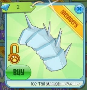 diamond-shop-ice-tail-armor