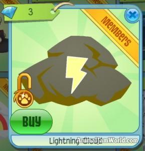 diamond-shop-lightning-cloud