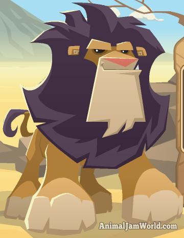 diamond-shop-lion
