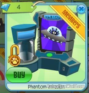 diamond-shop-phantom-invasion