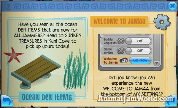 animal-jam-ocean-den-items