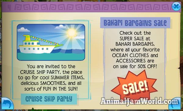 cruise-ship-party