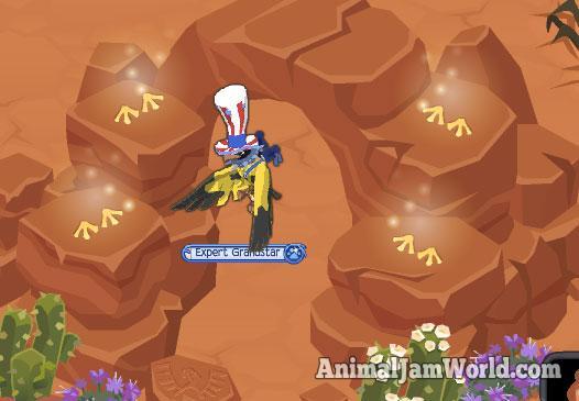 animal-jam-forgotten-desert-purple-crystals-2