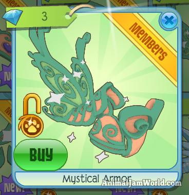 animal-jam-mystical-armor-2