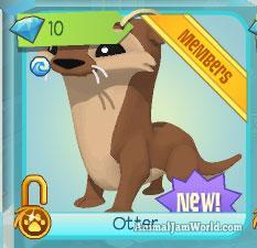 animal-jam-otter-codes-8