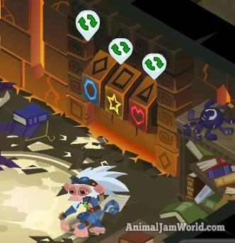 Image of: Youtube Searchforgreely7 Animal Jam World The Search For Greely Cheats Walkthrough Guide Animal Jam World