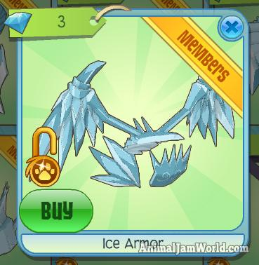 animal-jam-ice-armor