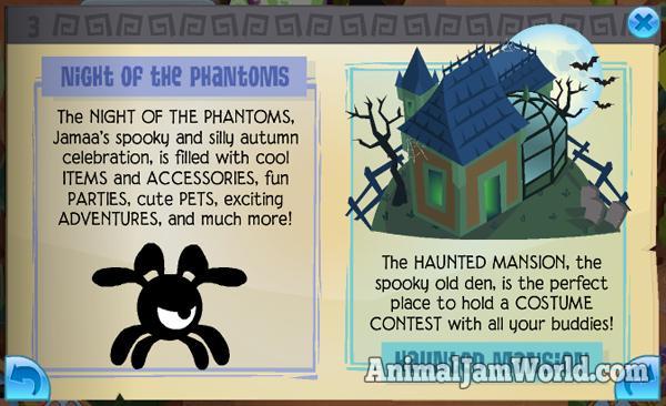 animal-jam-haunted-mansion