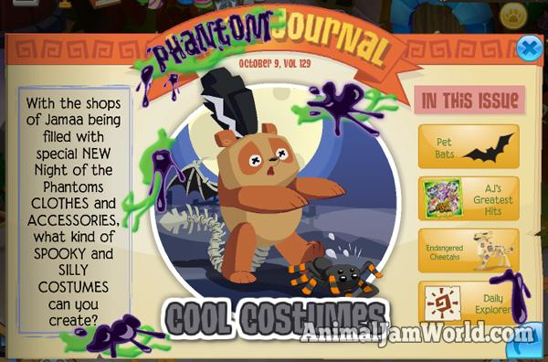 animal-jam-phantom-journal