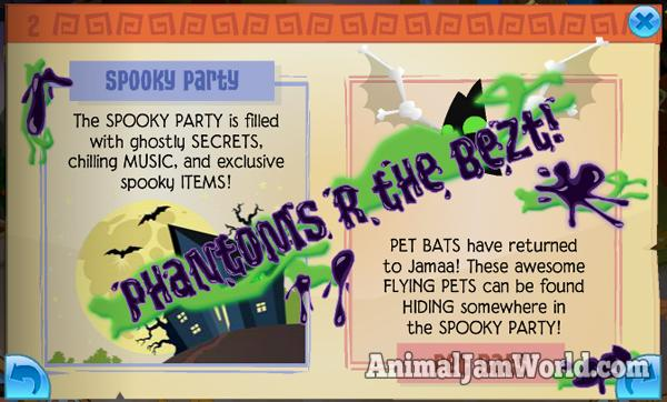 animal-jam-phantom-spooky-party