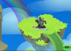 Sky Castle Slides