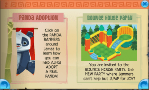 Adopt and Bounce