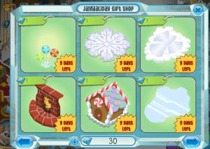 Gift Shop 9 Days